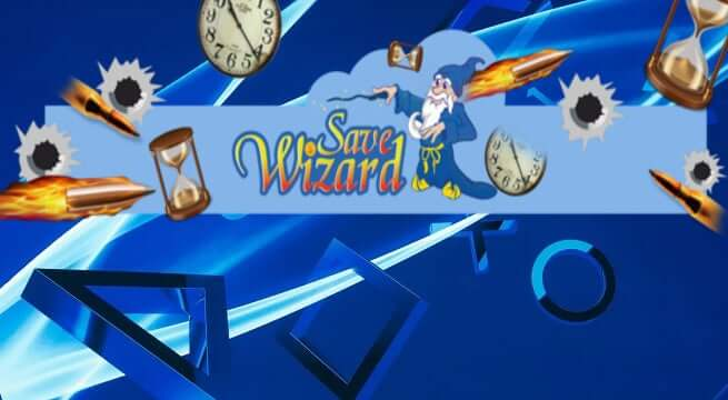 Save Wizard License Key