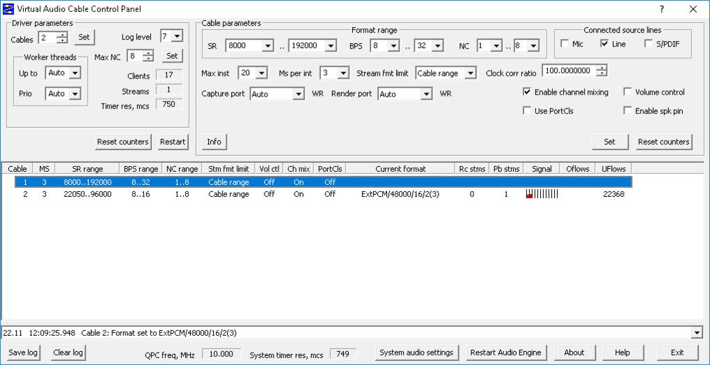 Virtual Audio Cable Full Version