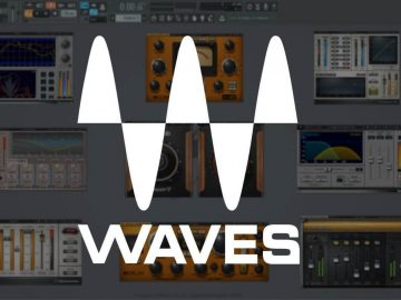 Waves Plugins Crack