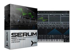 Xfer Serum Crack