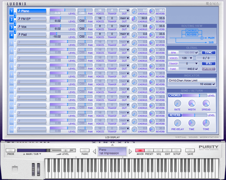 Purity VST Free Download