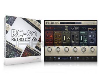 RC 20 Crack