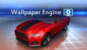 Wallpaper Engine Crack