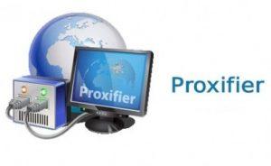 Proxifier Crack
