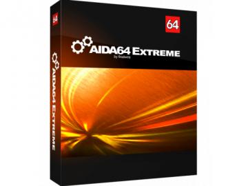 AIDA64 Extreme Keygen