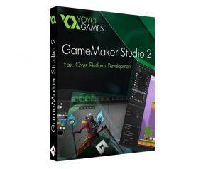 GameMaker Studio 2 Crack