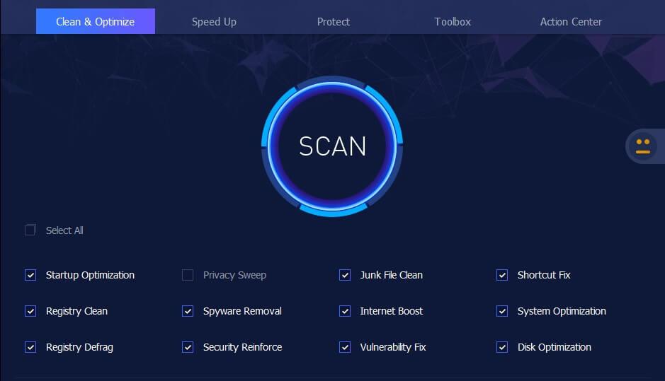 Advanced SystemCare Pro Lifetime License Key